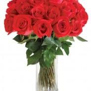 Comprar Rosas Rojas Online por San Valentín.