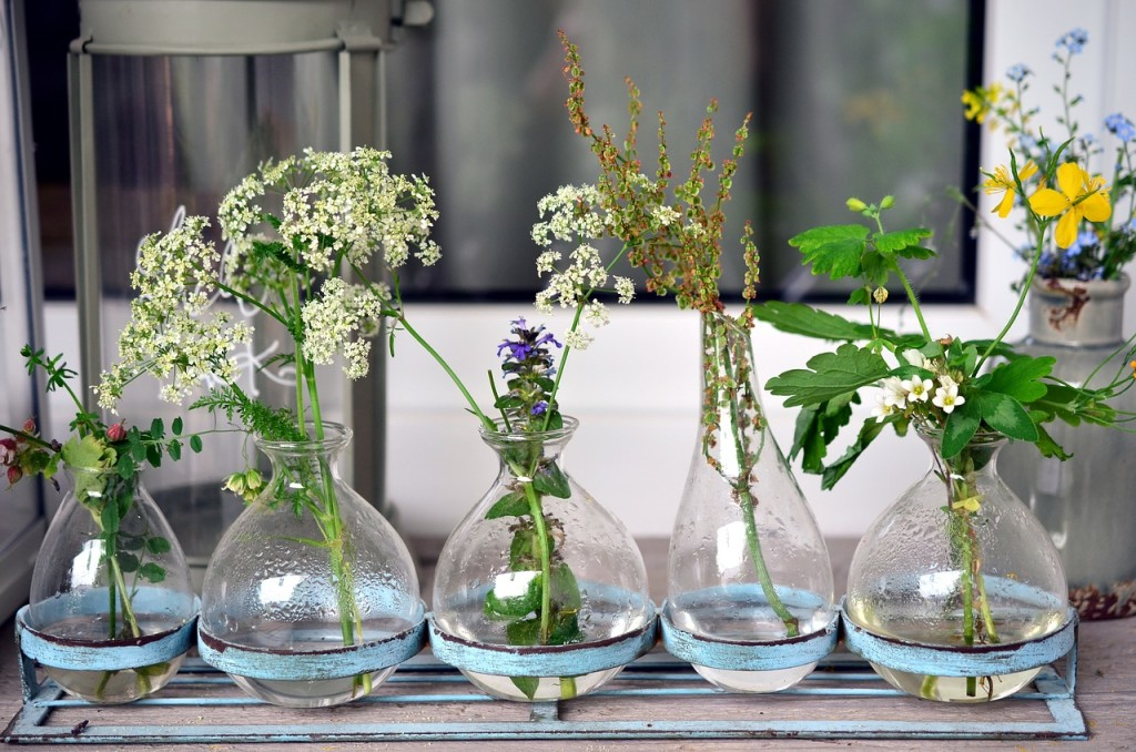 Cristal Limpio y Transparente.