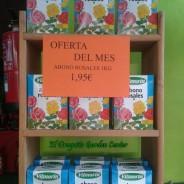 Abonar Rosales, Como y Cuando.